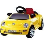 New Beetle à pédales pour enfant