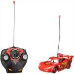 voiture radiocommandée Cars 2